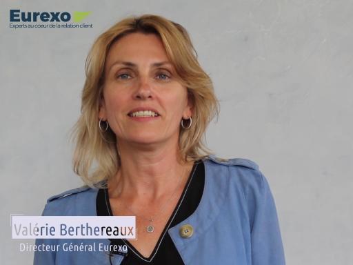 Remerciements de Valérie Berthereaux
