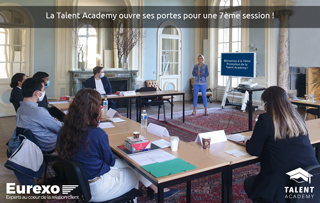 La Talent Academy ouvre ses portes pour une 7ème session !