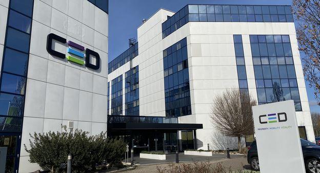 Eurexo rejoint le groupe néerlandais CED