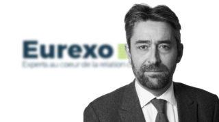 Philippe Lacoste prend la direction d'Eurexo Premium