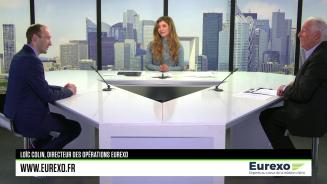Interview de Loïc Colin sur B Smart TV