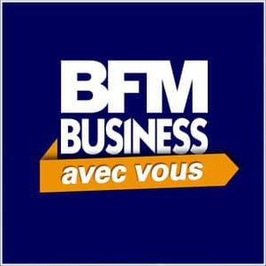 Interview de Cécile Lambert dans l'émission BFM Business Avec Vous