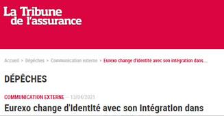 Eurexo change d'identité avec son intégration dans CED